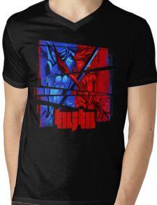 Satsuki vs Ryuko Mens V-Neck T-Shirt