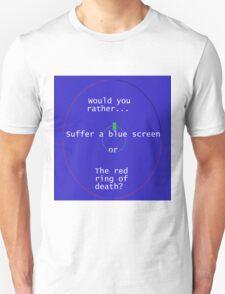 Death is eminent. Unisex T-Shirt