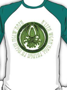 Invoking Cthulhu T-Shirt