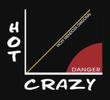 The Crazy/Hot Scale by Kriek