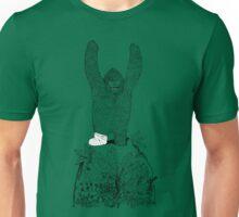Injured but Undaunted Unisex T-Shirt
