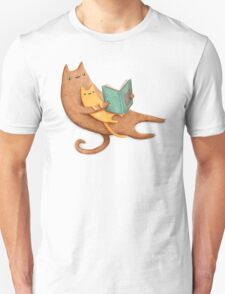 The Cat's Mother T-Shirt