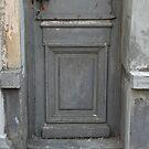 Door Step Heels by Christopher Dunn