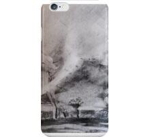 A Turner´s landscape iPhone Case/Skin