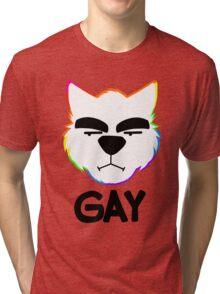 GAY Tri-blend T-Shirt