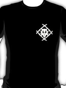 H. Squad Small T-Shirt