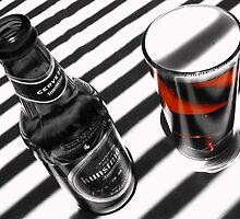 mmmm.......beer by Oli Johnson