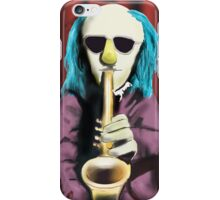 Zoot iPhone Case/Skin