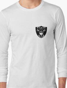 Raider Klan Small Long Sleeve T-Shirt