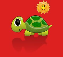 Sun Turtle Tee Unisex T-Shirt