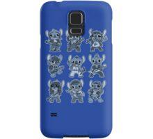 Alien Rockstar Samsung Galaxy Case/Skin