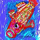 """""""Fish"""" by Kater"""