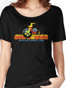 MARX BIG WHEEL 1968**i think everyone had one of these! Women's Relaxed Fit T-Shirt