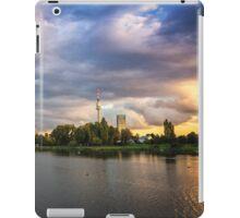 Donau Sunset iPad Case/Skin