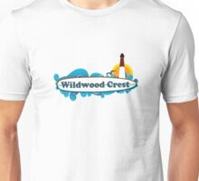 Wildwood - New Jersey. Unisex T-Shirt