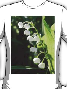 Lily-Of-The-Valley T-Shirt