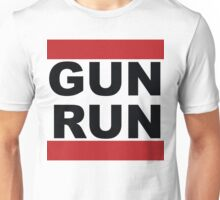 GUN RUN Unisex T-Shirt