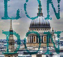 London by ArtWeaver