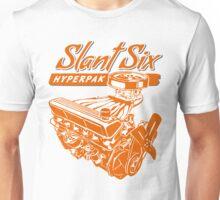 Slant Six HyperPak Unisex T-Shirt