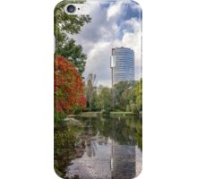 Florido Tower iPhone Case/Skin