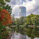 Florido Tower by V-Light