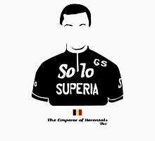 The Emperor of Herentals - Bici* Legendz Collection Unisex T-Shirt