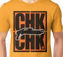 CHK**CHK Unisex T-Shirt
