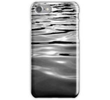 WATER ONE iPhone Case/Skin