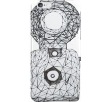 Vintage Camera 4.0 iPhone Case/Skin