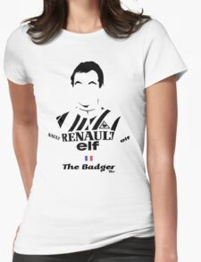The Badger - Bici* Legendz Collection Womens Fitted T-Shirt