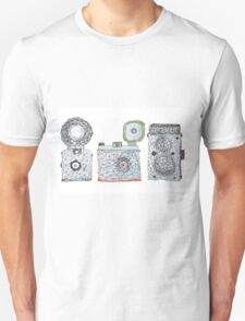 Vintage Camera 3.3 T-Shirt