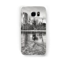 Icy Florido Tower Samsung Galaxy Case/Skin