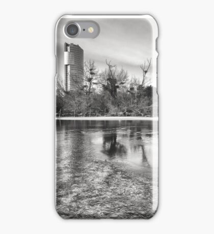 Icy Florido Tower iPhone Case/Skin
