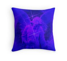 An Angel Prayer For You, Sally Throw Pillow