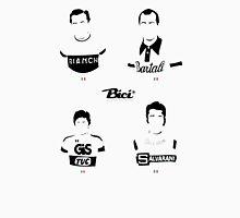 The Italians - Bici* Legendz Collection Unisex T-Shirt