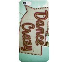 Dance Crazy iPhone Case/Skin