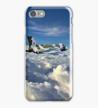 Vulcan Great  iPhone Case/Skin