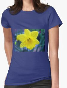 Vibrant Golden Daffodil T-Shirt