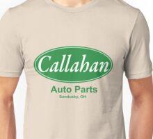 Callahan Auto Parts Unisex T-Shirt