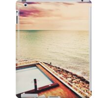 Pool Side iPad Case/Skin