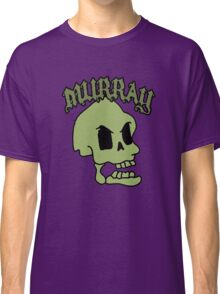 Murray! The laughing skull Classic T-Shirt