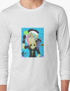 Individual  Long Sleeve T-Shirt