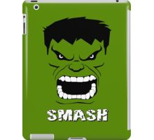 Hulk Smash iPad Case/Skin