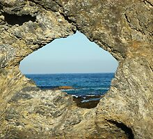 Australia Rock by Cameron Laird