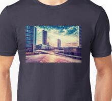 Business sunrise Unisex T-Shirt
