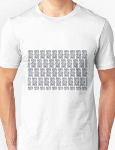 Camera Pattern 2.0 T-Shirt