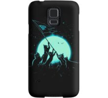 Freedom Cats Samsung Galaxy Case/Skin