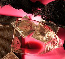 A Hot Night by Johanne Brunet