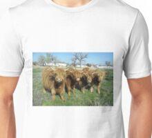 The Girls  04 May 2014 Unisex T-Shirt