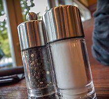 Salt and Pepper by CSSphotos